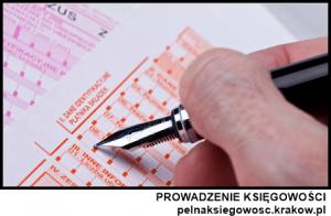 prowadzenie ksiegowosci Krakow